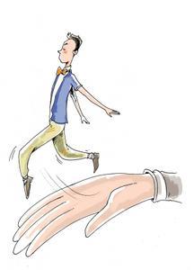人力资源管理:促使员工快速离职的罪魁祸首