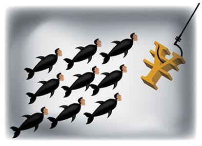 人力资源开发与管理的前景