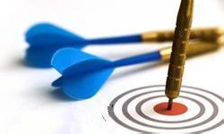 中小企业绩效考核第一步:目标管理法