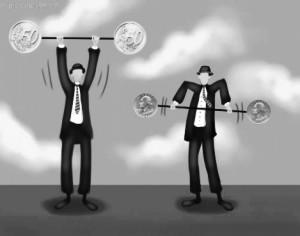 中小企业财务管理现状及对策分析