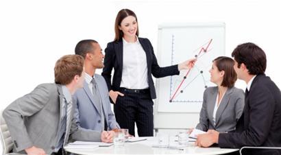 企业员工培训计划