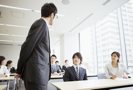企业培训经理需要做好哪些工作?