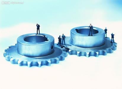 企业战略与财务管理的关系