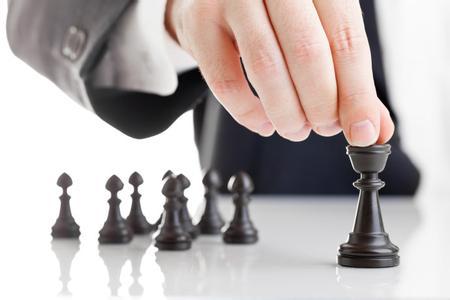 集团企业财务管理模式