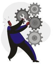 制定市场营销战略的条件及环境因素