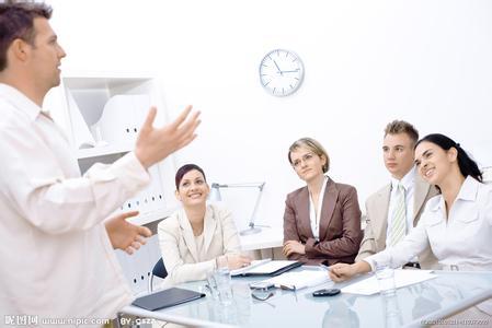 中小企业员工培训概述