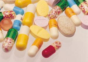 医药市场营销策略