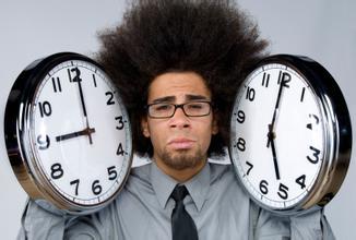 企业培训:员工产生工作倦怠怎么应对?