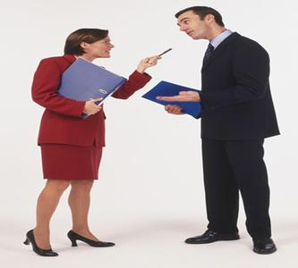 怎样调解新老员工之间冲突