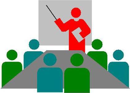 培训讲师的基本素质