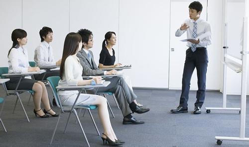 培訓講師的基本要求