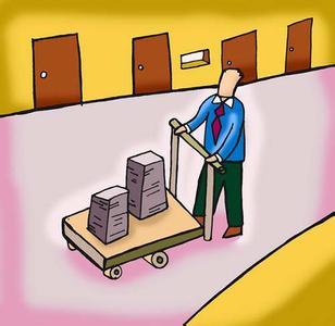 怎样强化物资管理