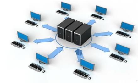 企业文档管理系统特点