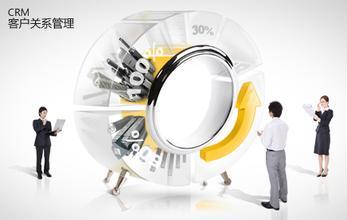 CRM客户管理系统的设计分析
