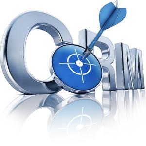CRM客户管理系统