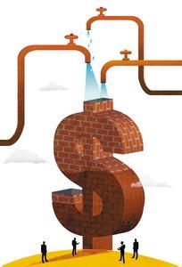 农村财务管理存在问题原因分析