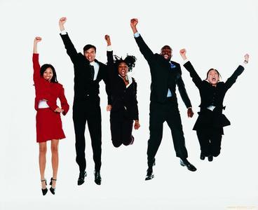 企业发展的关键就是职业化塑造