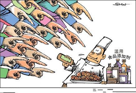 食品生产风险管理案例