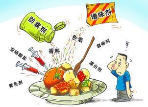 食品质量管理案例