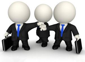 企业项目化管理案例二