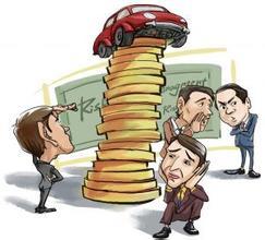 企业外汇风险管理案例三