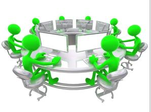 企业团队管理案例三