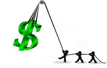 企业融资管理案例四