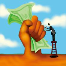 企业融资管理案例三