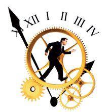 企业时间管理案例