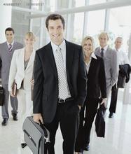 企业客户管理案例三