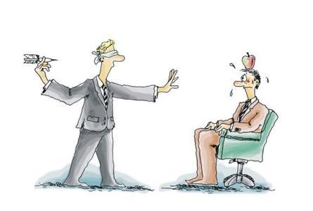 企业的绩效管理案例四