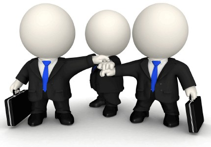 企业成功管理案例