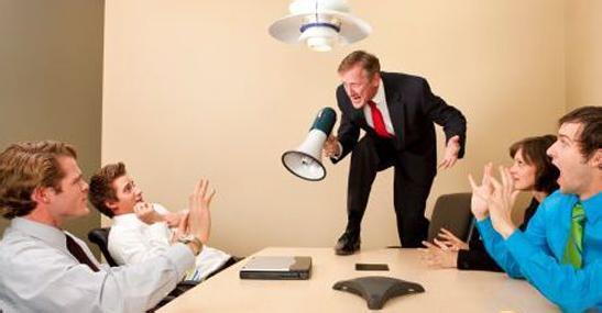 企业冲突管理案例三