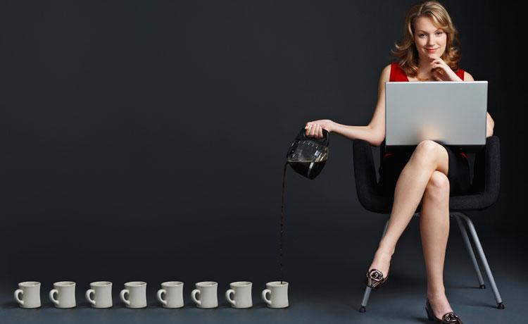 使用公司邮件要时刻谨慎,吸取五个教训