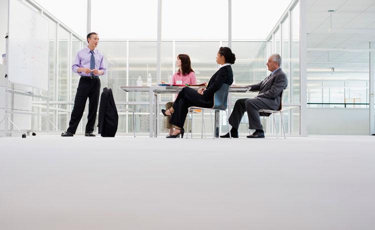 人力资源必看,绩效管理改进和优化的原则