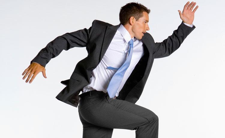 """""""要我做""""变为""""我要做"""",如何激励你的员工"""