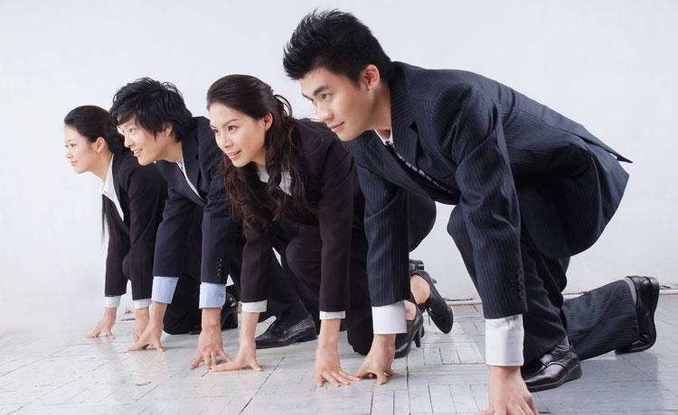 团队管理就像带军队,领导示范事半功倍