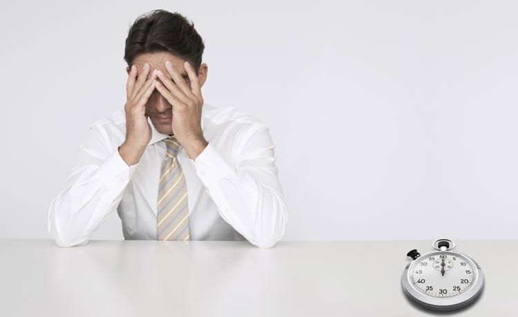 绩效管理:人力资源必须深知绩效管理的坑