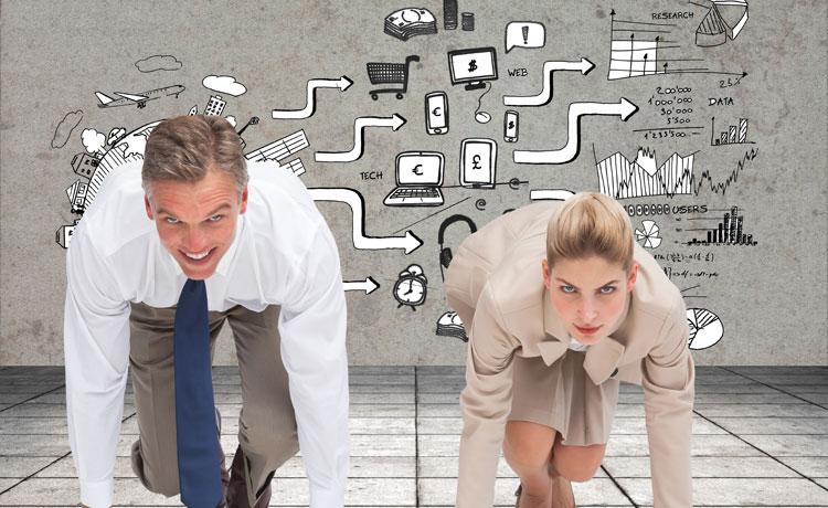 企业管理:谈柳传志当年如何处理联想的礼仪问题