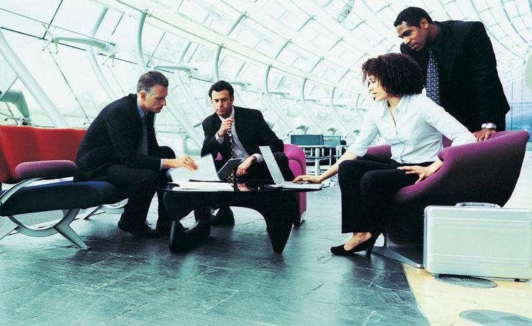 人力资源管理:企业管理中的人才战略