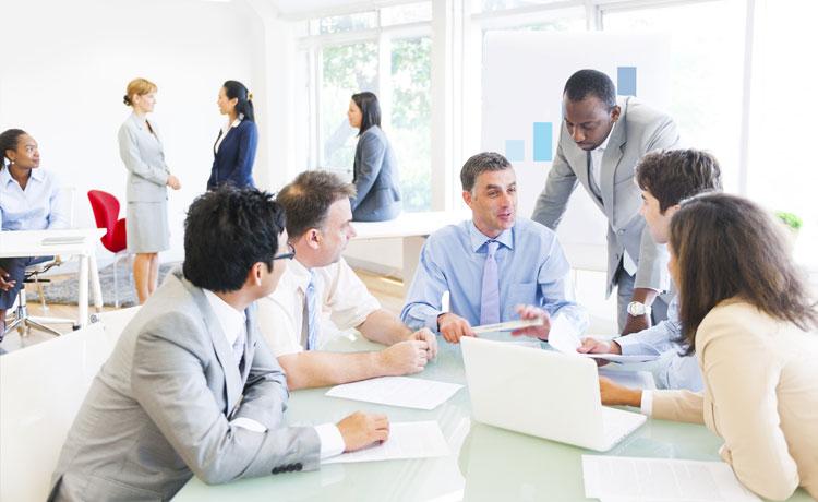 企业管理:企业培训都有什么分类