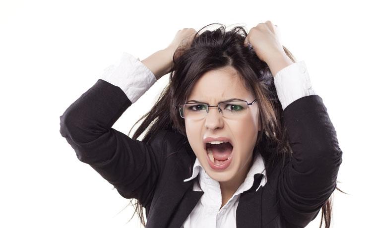 情绪管理:管理好你的情绪,做人最紧要开心