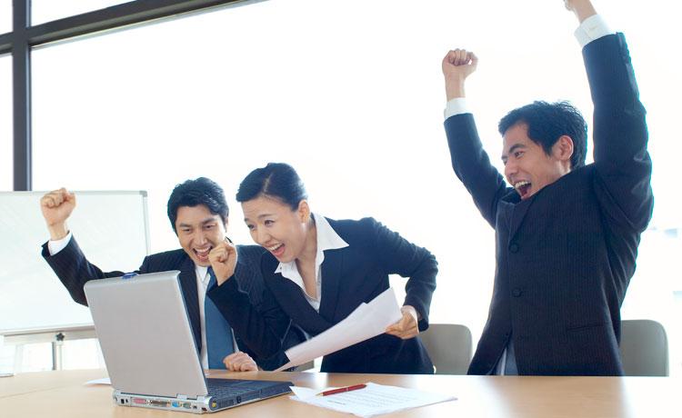 人力资源管理:招聘专员必须掌握的工作技巧