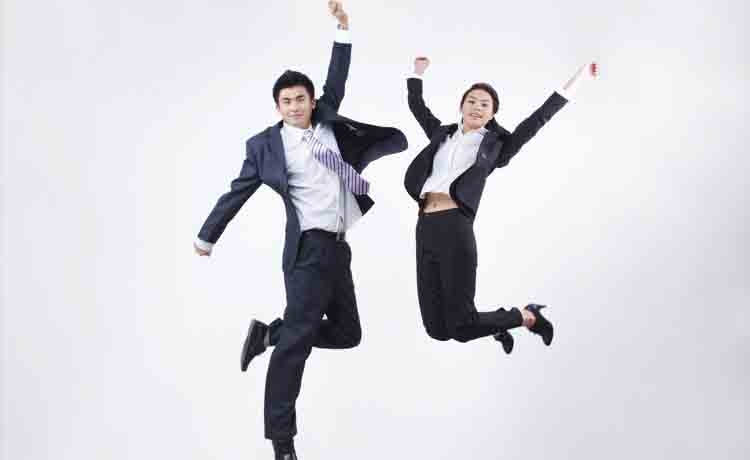 企业管理:职场中该建立起高效的学习文化