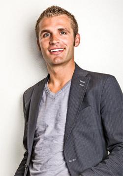 房地产服务业创业励志故事:27岁年青创业者与他的房地产交易软件