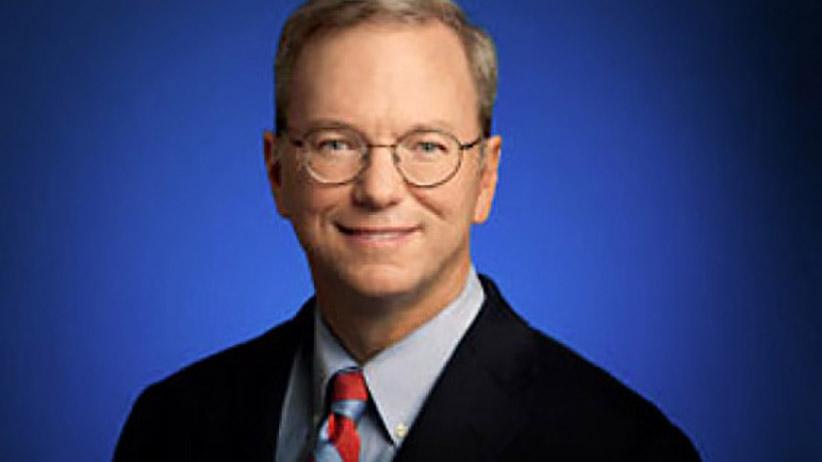 名人名言:谷歌公司前任执行总裁Eric Schmidt的五个成功秘诀