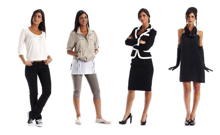 职场女性礼仪指南:商务礼仪重在商务