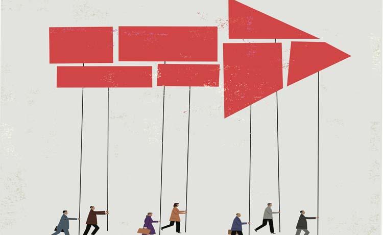 2015调查:员工更有信心想要更多的薪酬