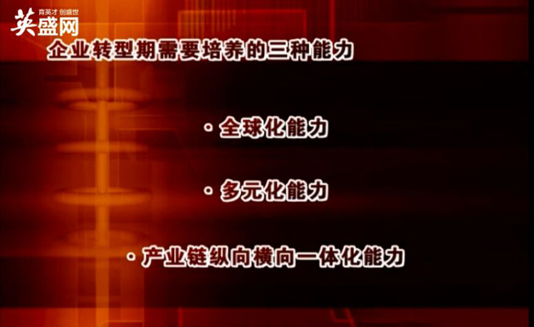 王吉鹏-《集团管控与战略布局新思路》课程学习笔记