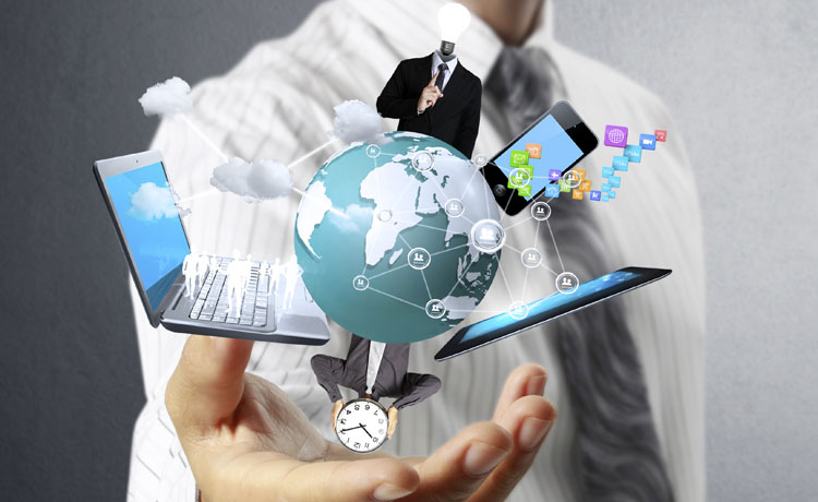 传统企业来到互联网时代,卖人思维与卖货思维区别你知道吗